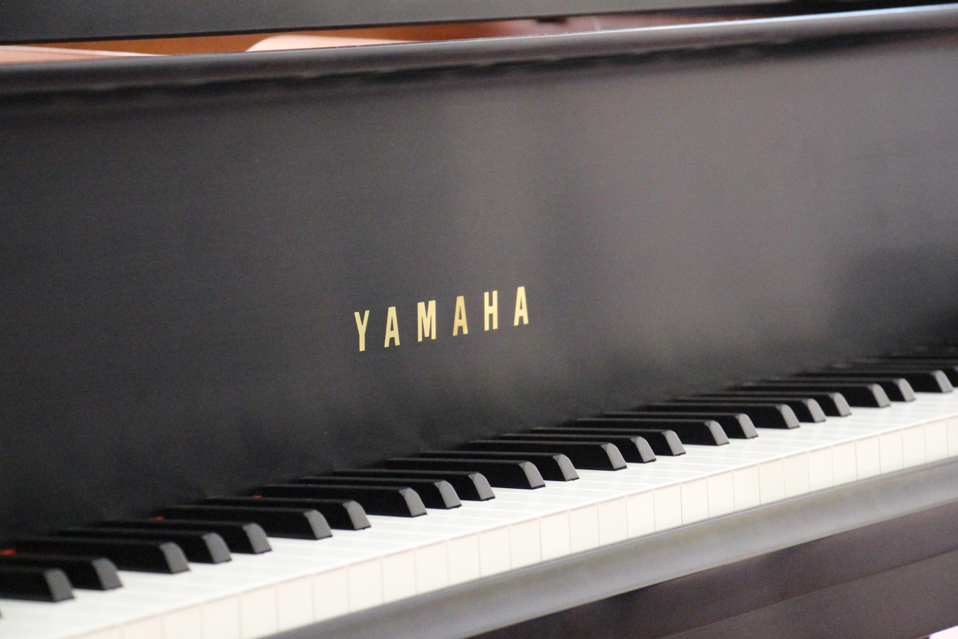 yamaha pianos general information
